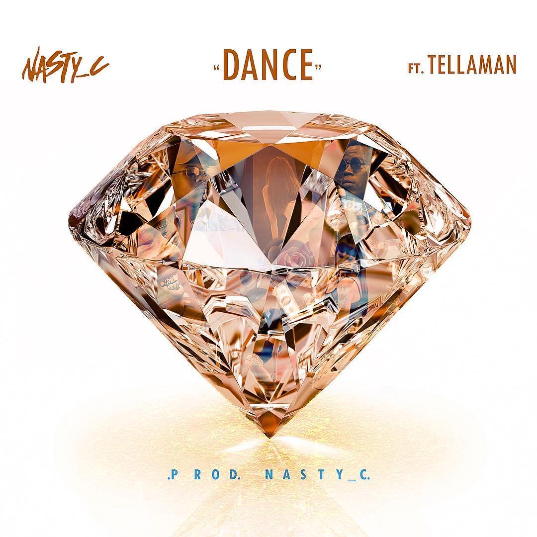 Nasty_C ft. Tellaman – Dance
