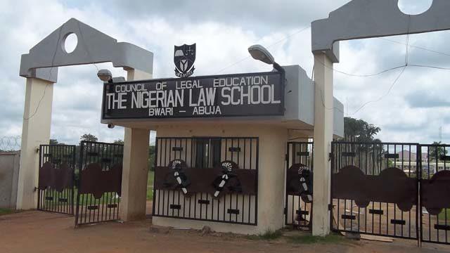 Nigerian Law School - Nigerian Law School 2017/2018 Academic Calendar for Bar Part II Released
