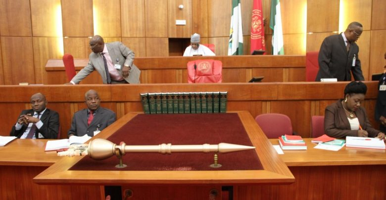 Photo of Nigerian Senate shifts passage of 2019 budget to Tuesday