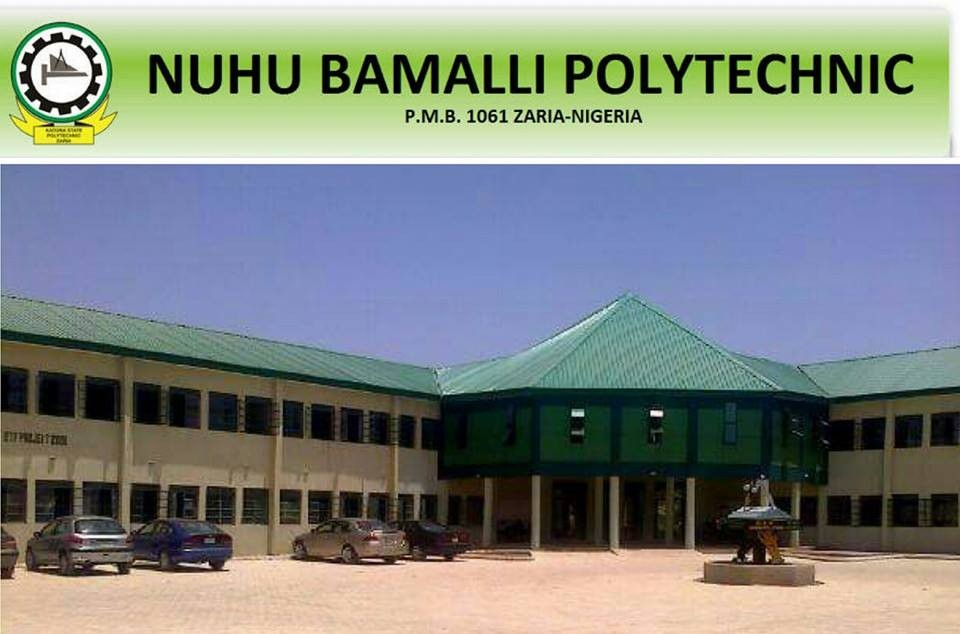Photo of Nuhu bamalli Polytechnic 2017/2018 National Diploma(ND) Admission List Released