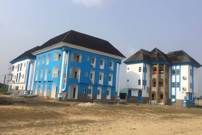 Photo of Maritime University, Okerenkoko Commences Operations As Buhari Increases Take-off Grant