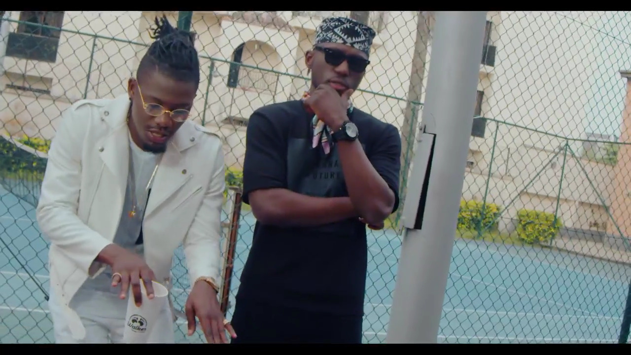 DJ Spinall ft. Ycee – On A Low (Download VIDEO)