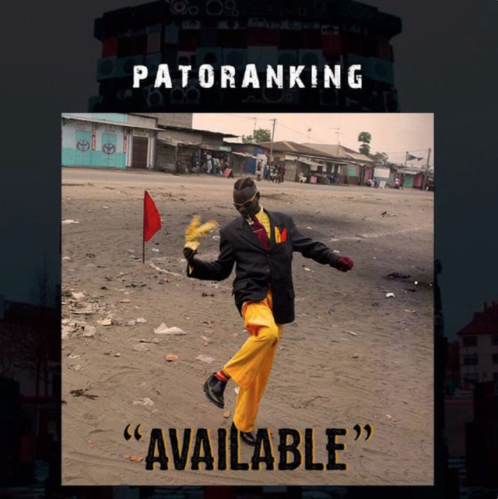 Patoranking – Available (Download MP3)