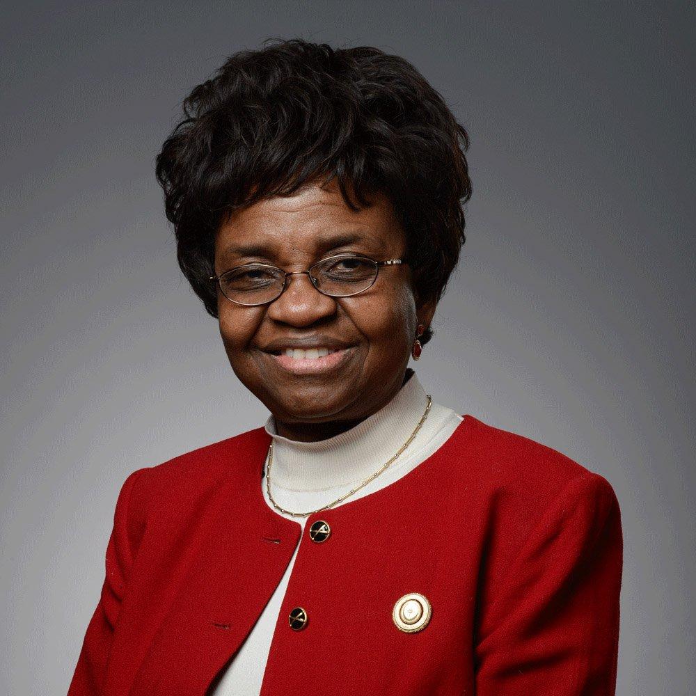 Professor Moji Christianah Adeyeye
