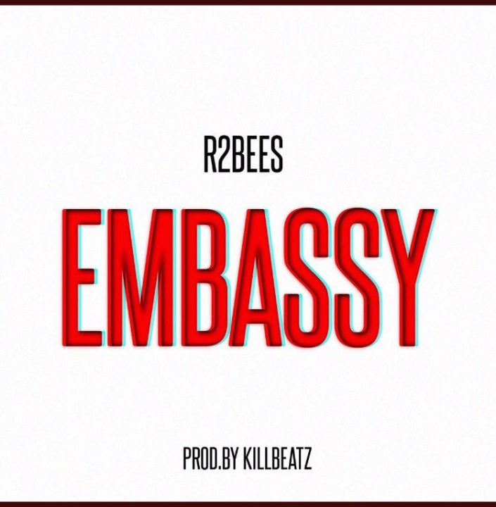 R2Bees Embassy
