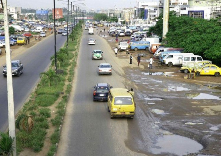 Photo of LASG Advises Motorists, Commuters to Use Alternative Routes As Airport Road Reconstruction Begins
