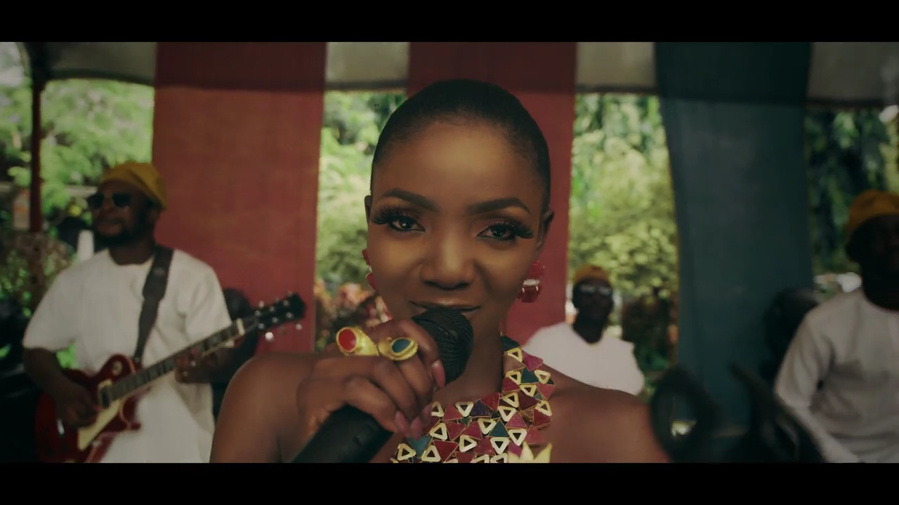 Photo of VIDEO: Simi – Owanbe