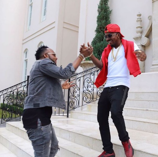 Photo of Skiibii Exits Five Star Music Record Label