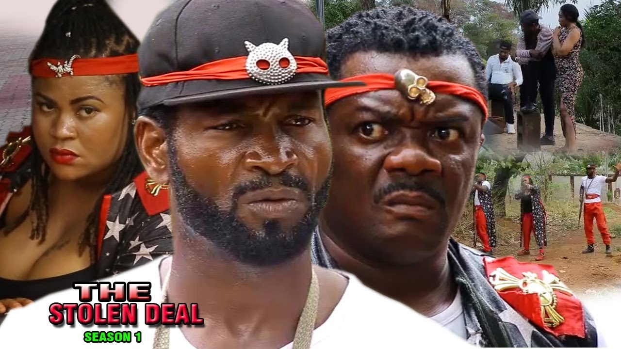Photo of MOVIE: The Stolen Deal (Part 1, 2, 3 & 4) – Latest Nollywood Movie