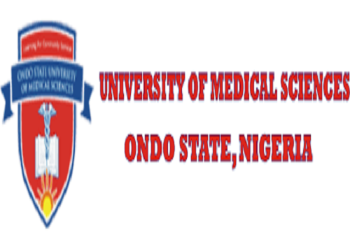 University of medical Sciences Ondo UNIMED - Ondo State University of Medical Sciences (UNIMED) 2017/2018 1st & 2nd Batch Admission List Released