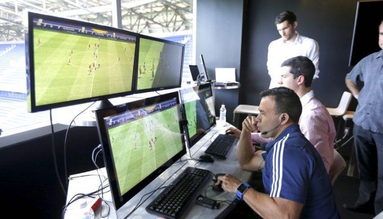 Video Assistant Referee (VAR)