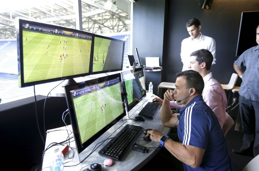 Photo of CAF Approves Use of Video Assistant Referee For 2018 CHAN In Morocco