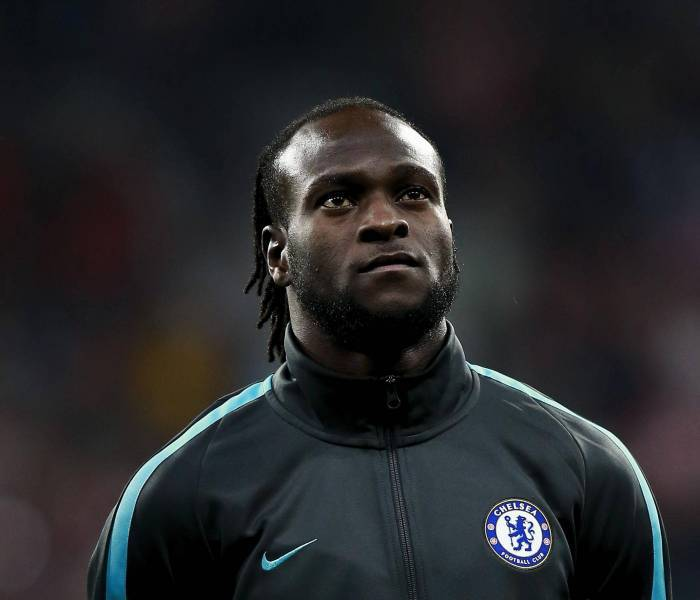Photo of Fulham Join Race to Sign Victor Moses From Chelsea