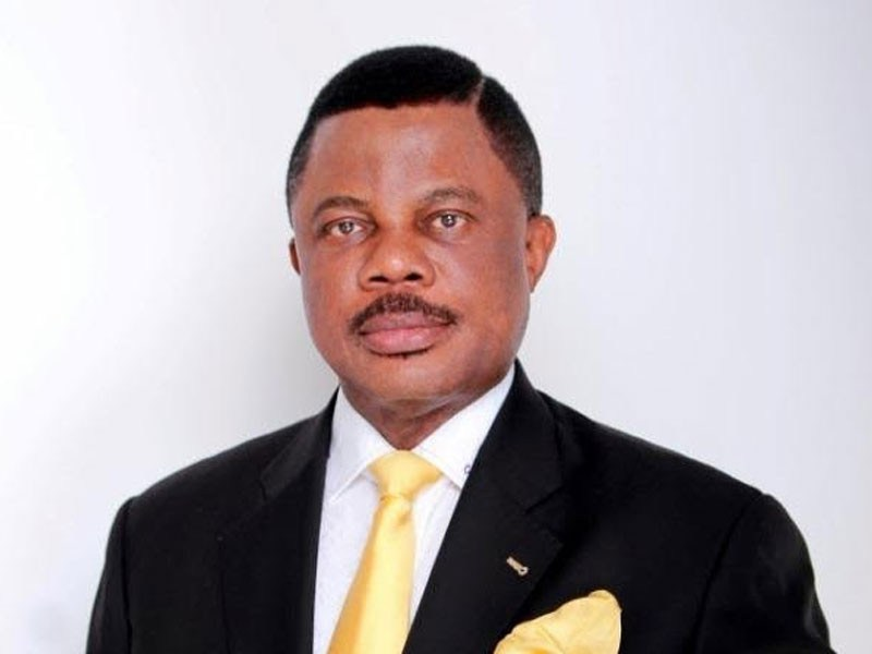 Photo of JUST IN! Obiano Wins Anambra Governorship Election
