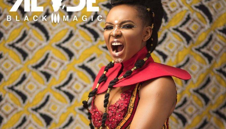 Yemi Alade Black Magic