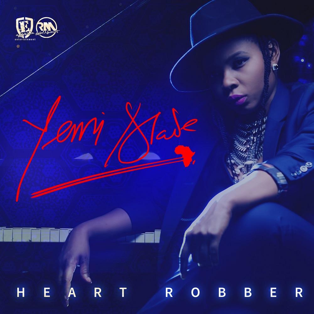 Yemi Alade Heart Robber