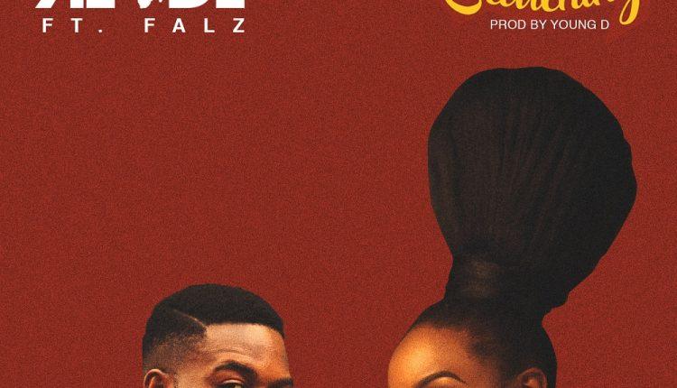 Yemi Alade ft. Falz – Single & Searching Download MP3