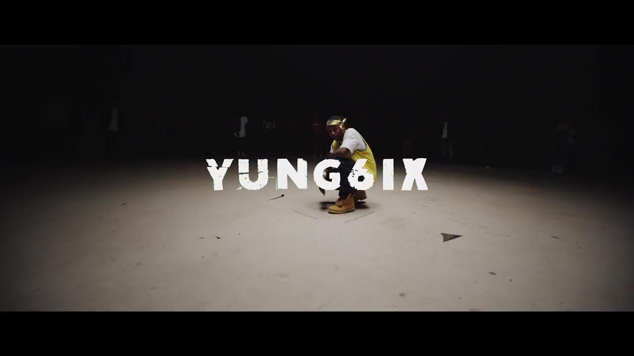 Yung6ix – The Man (Download VIDEO)