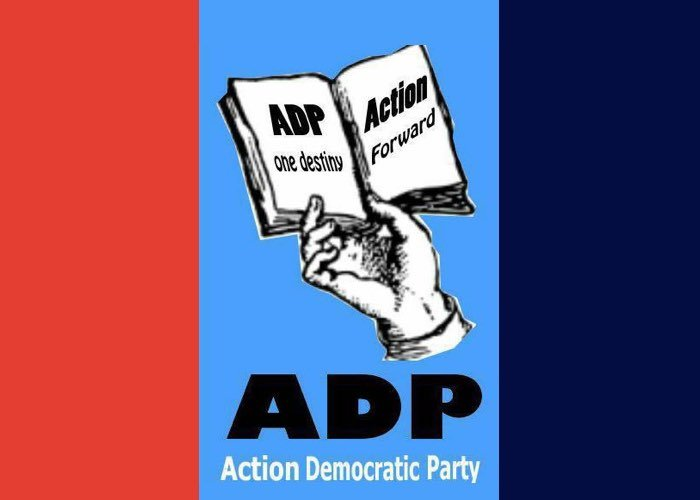 ADP Action Democratic Party