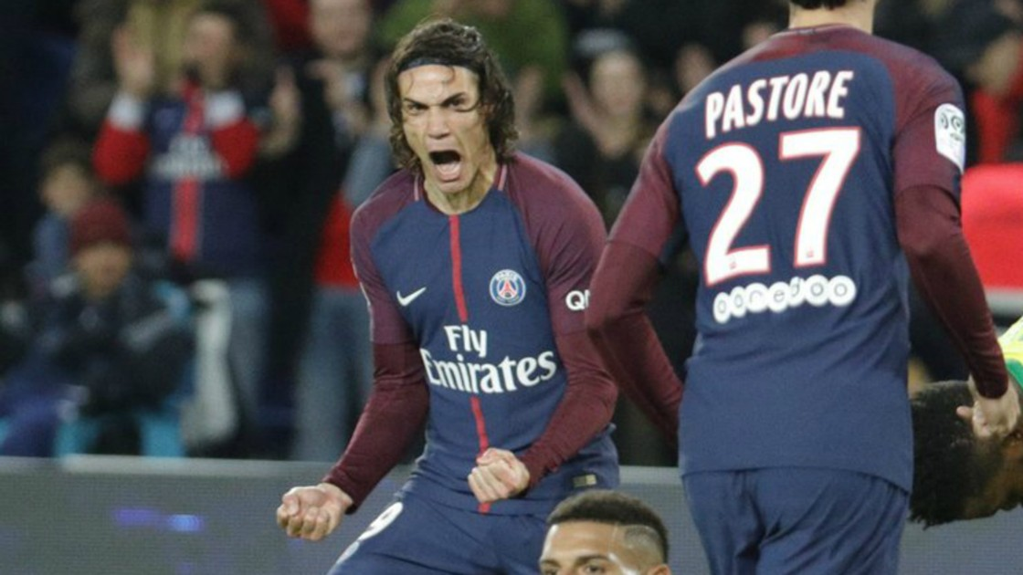 Photo of VIDEO HIGHLIGHTS: PSG 4-1 Nantes (Ligue 1) (18/11/17)