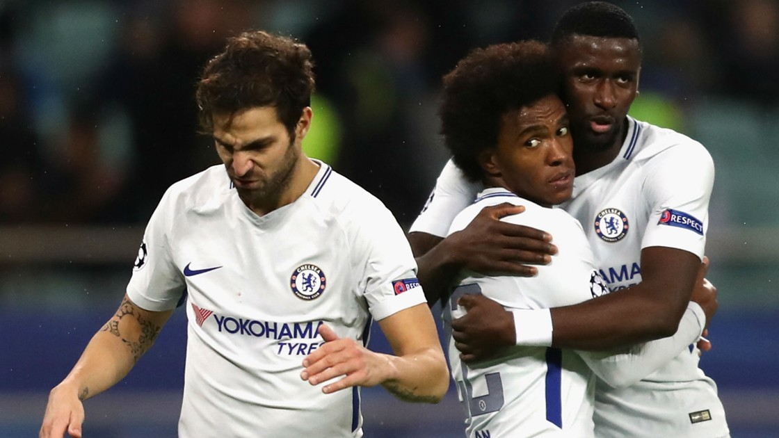 chelsea cropped 1o86ur843j2fv1l8ept4ij6gpm - VIDEO HIGHLIGHTS: Qarabag 0-4 Chelsea (UEFA Champions League) (22-11-17)