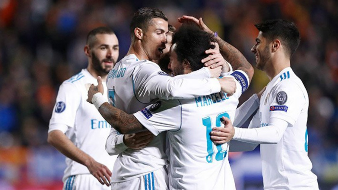 Photo of VIDEO HIGHLIGHTS: APOEL 0-6 Real Madrid (UEFA Champions League) (21-11-17)