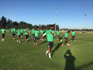 Photo of Super Eagles: Mikel Ruled Out Of Algeria, Argentina Games