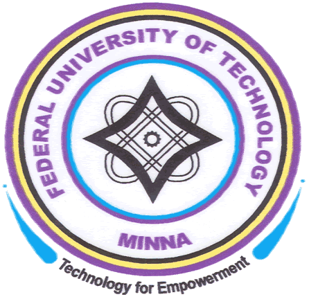futminna 1 - Federal University of Technology Minna (FUTMINNA) 2017/2018 Admission List Released