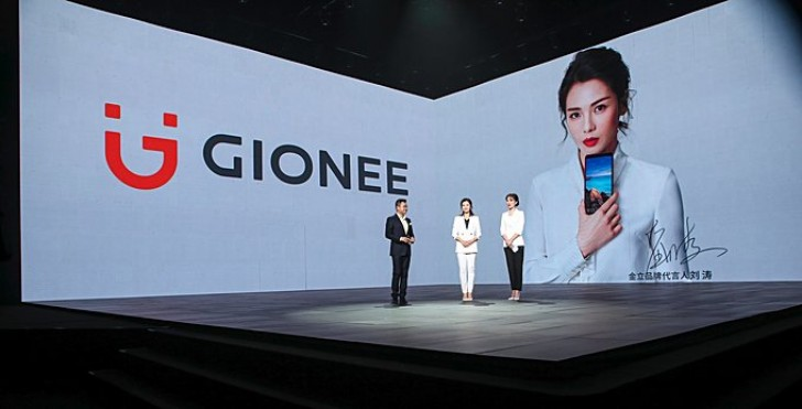 Photo of Gionee new Smartphones and Price Tag in Nigeria