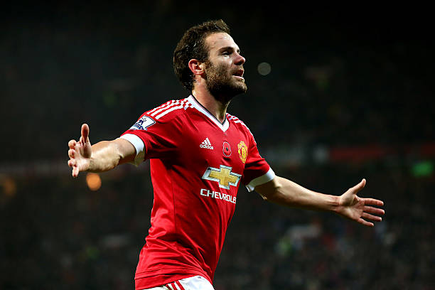 Photo of Real Madrid Plans On Taking Juan Mata For Free