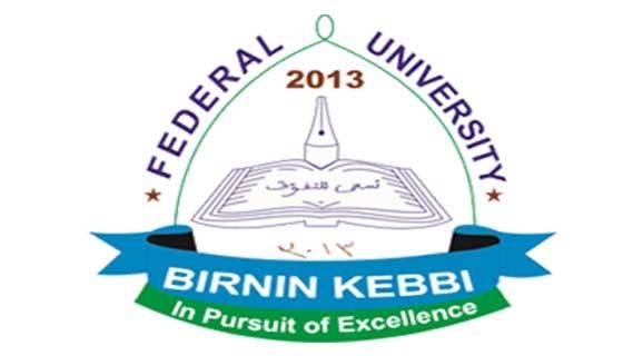 kebbi - Federal University Birnin- Kebbi (FUBK) 2017/2018 Admission List Released