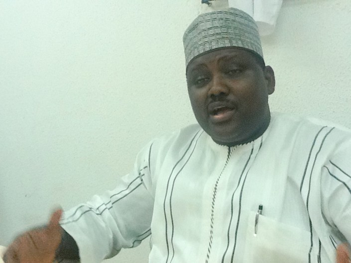 Photo of Maina Is Not On The Run – Lawyer Says
