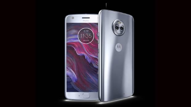 Photo of Motorola Moto X4 Smartphone Specifications