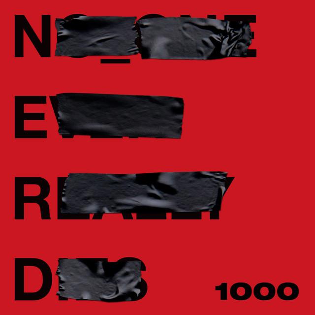 N.E.R.D. Future 1000