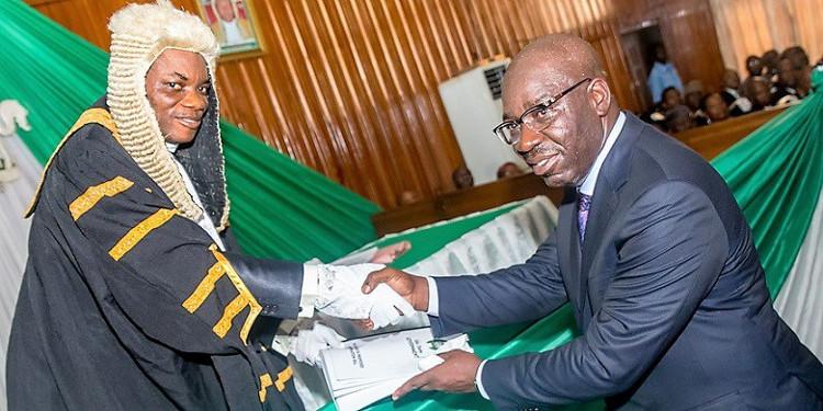 Obaseki Edo Budget