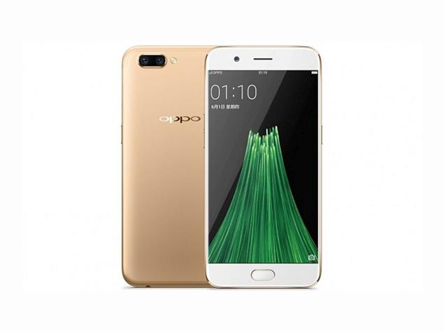 oppo r11 plus - OPPO R11s Plus Full Specifications And Price Tag in Nigeria