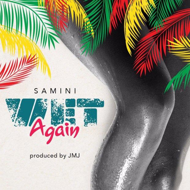Samini Wet Again
