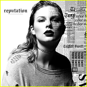 taylor swift reputation track list - Taylor Swift Officially Shares Tracklist For New Album - 'Reputation'
