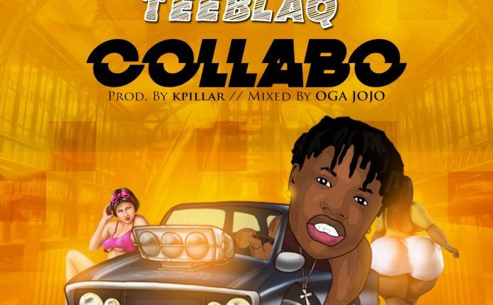 Tee Blaq Collabo