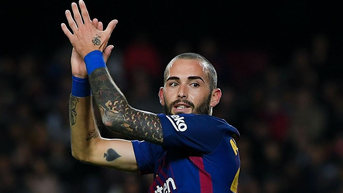 Barcelona 5-0 Real Murcia (Copa del Rey)
