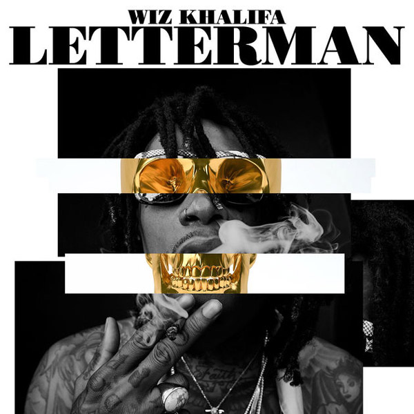 Wiz Khalifa - Letterman (Download AUDIO MP3)