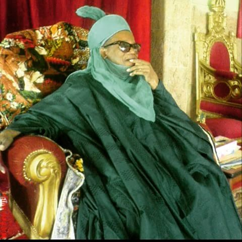 Emir of Katagum, Alhaji Kabir Umar