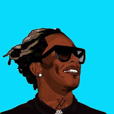 Download Young Thug – What You Sayin' MP3 Free Download Song