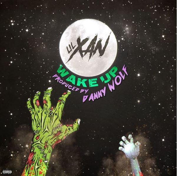 Download Lil Xan - Wake Up MP3 Free Download