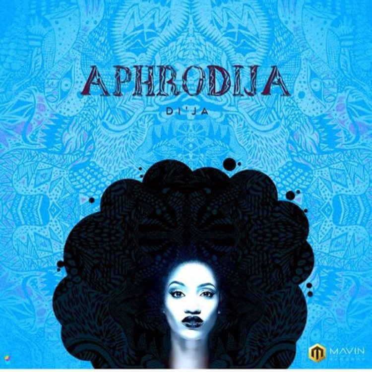 Photo of EP: Di'Ja – Aphrodija