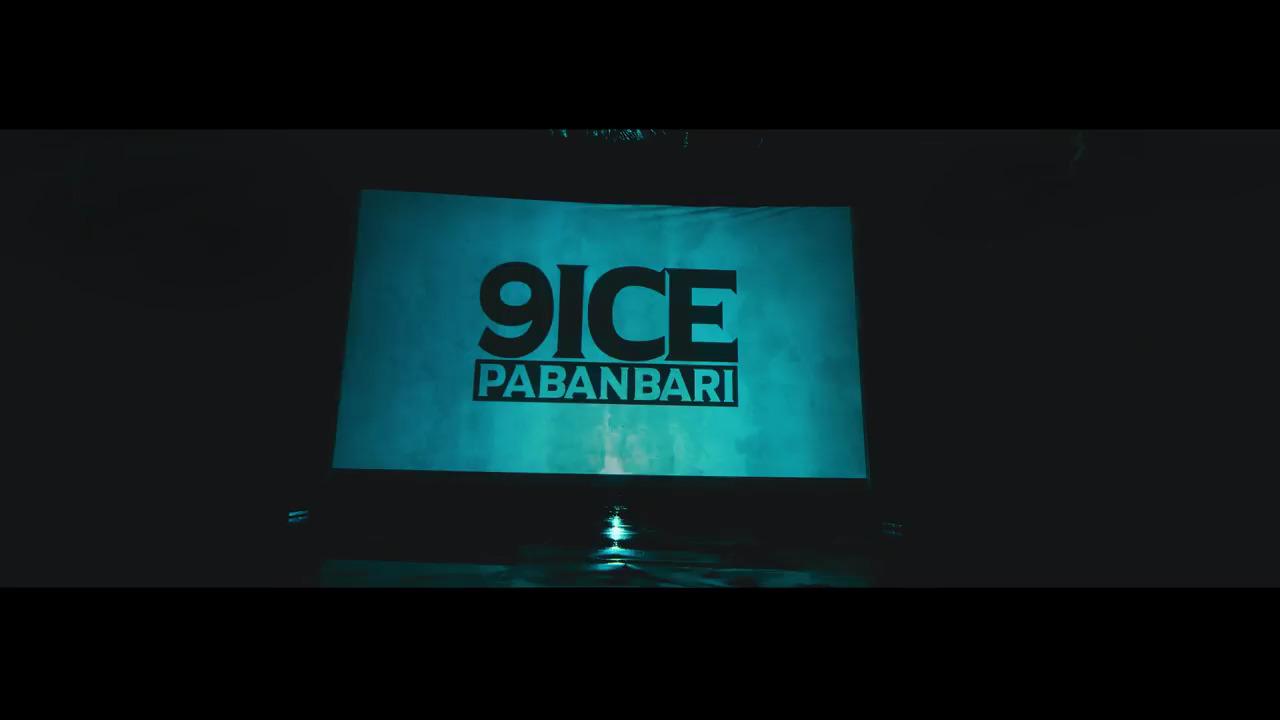 Download Video: 9ice – Papanbari