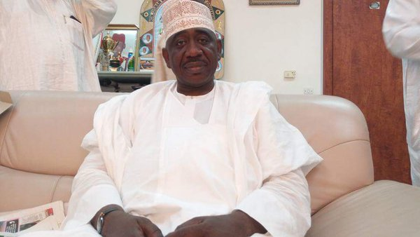 Photo of Former Kano APC Chairman, Abdullahi Abbas Appointed Commissioner