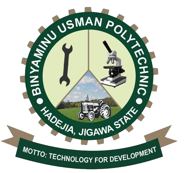 Photo of Binyaminu Usman Polytechnic (BUPOLY) 2017/2018 Academic Calendar