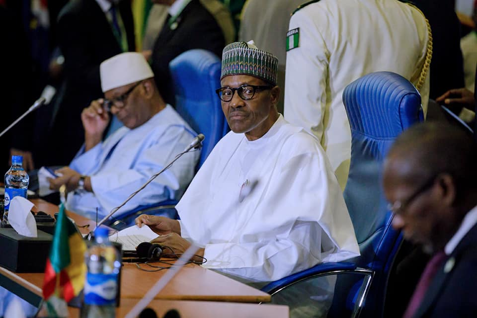 Photo of PHOTOS: 52nd ECOWAS Summit Declared Open In Abuja