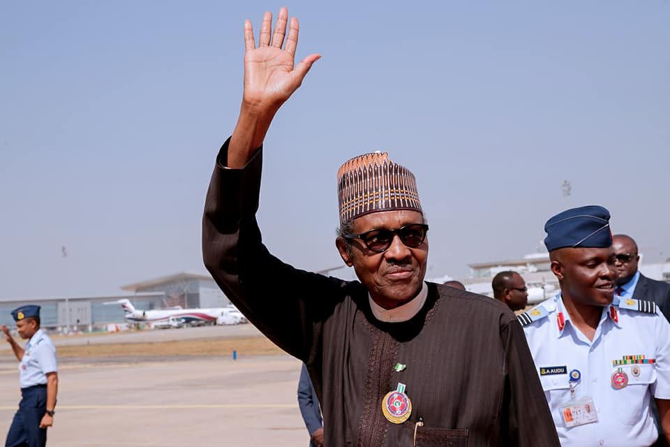 Photo of President Buhari to Attend 'One Planet Summit' In Paris
